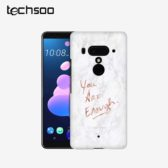 قاب محافظ HTC U12 Plus مدل Nature Magick White Phone Case