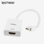 کابل مبدل Mini DisplayPort به HDMI